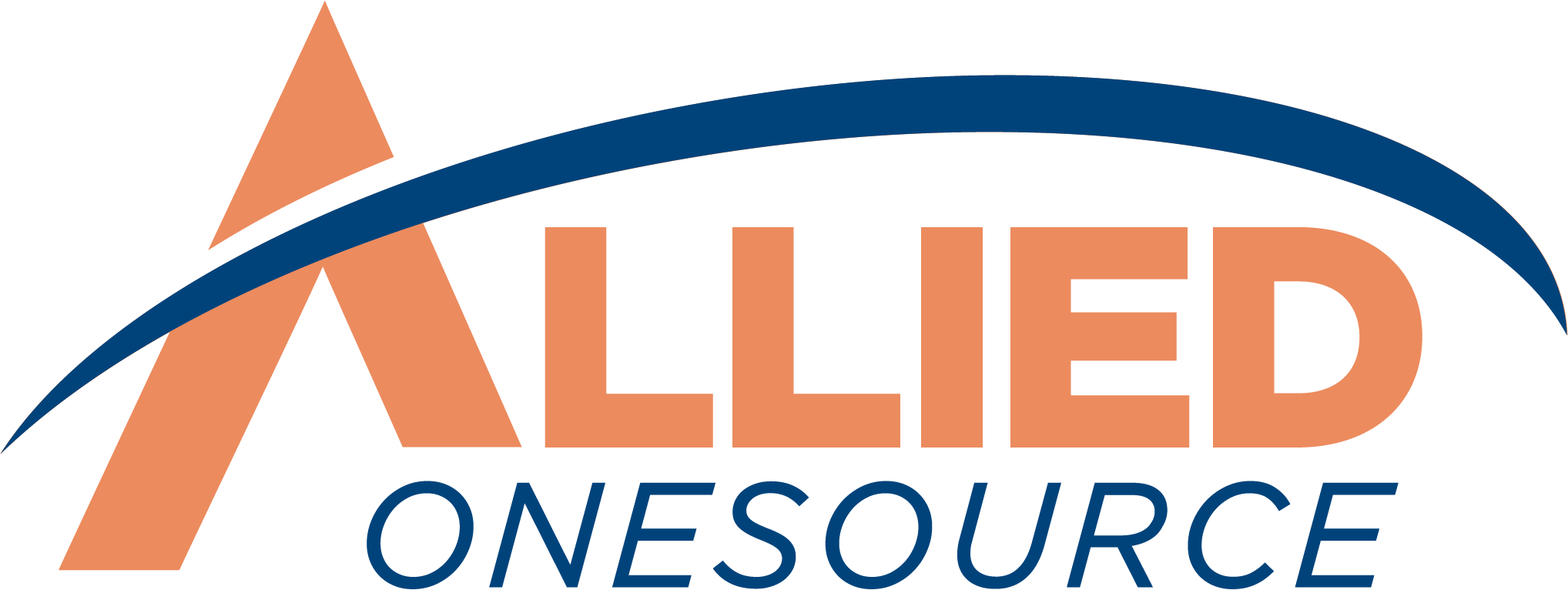 Allied OneSource Logo