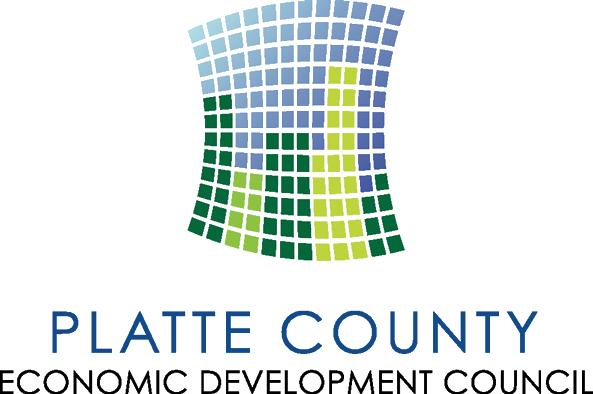 Platte County EDC Logo