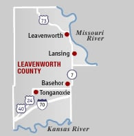 Leavenworth County