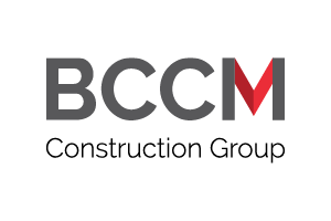 BCCM Construction Group Logo